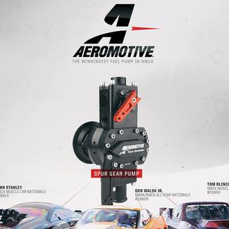 Aeromotive Fuel Pumps