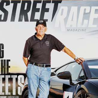 Street Race Magazine