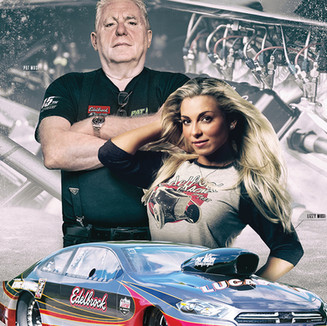 Pat Musi Race Engines