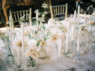 A joyful June wedding at Cliveden House...