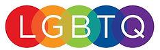 Lesbien, gay, bi, trans, questioning symbol
