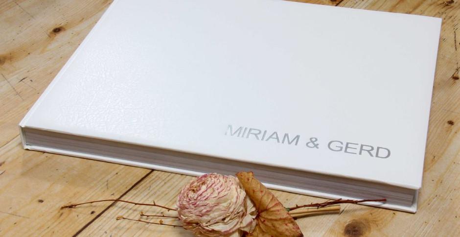 Linen Style Photobook