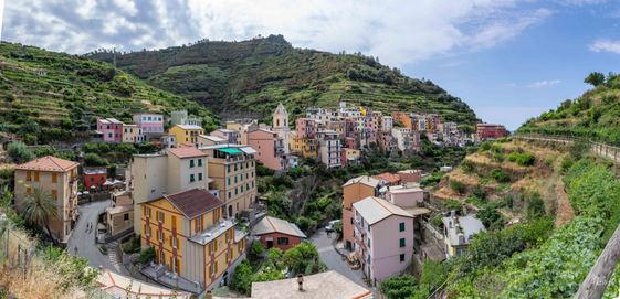 2019-07-14 - Cinque Terre (5Q1A0851-Pano