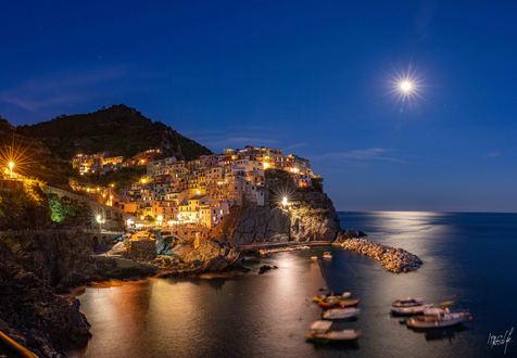 2019-07-13 - Cinque Terre (5Q1A0663-Pano