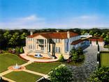 Villa De La Rotunda