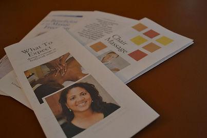 Therapeutic Massage Publications