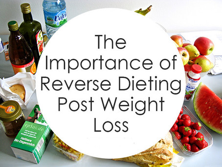 Eating low levels of calories but still not losing weight? Here's why