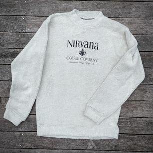 Nirvana super soft sweater