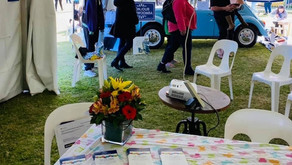 Bonjour Toowoomba at the 2021 Toowoomba Languages & Cultural Festival