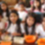 9월-필리핀 보홀 지역 급식으로 든든하게 공부할 수 있어요.JPG