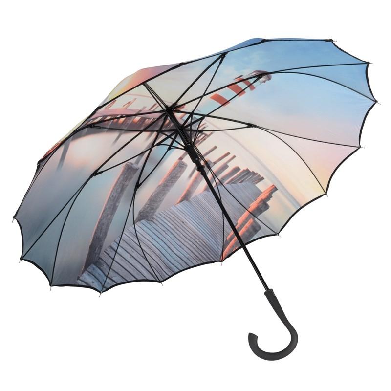 paraplu voor eigen bedr.