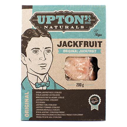 JACKFRUIT-VERPAKT