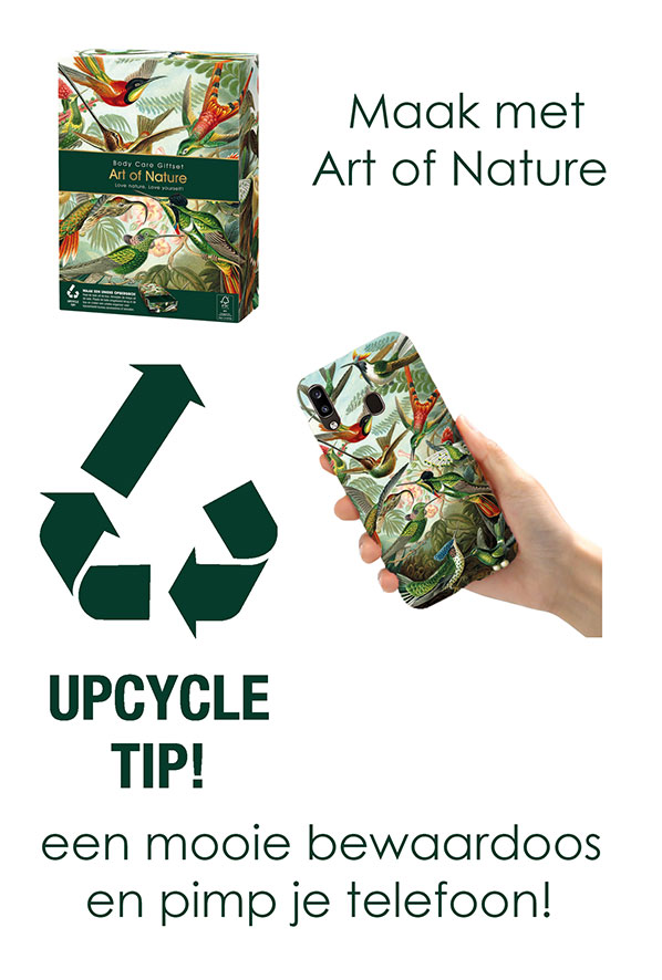 UPCYCLE TIP