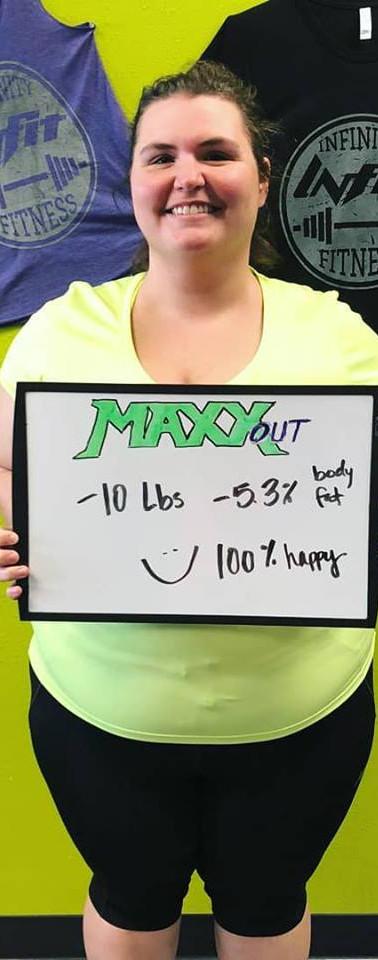 Shelly's Transformation - 10 lb
