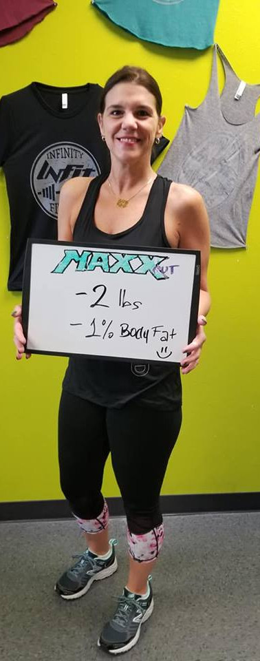 Hope's Transformation - 2 lbs