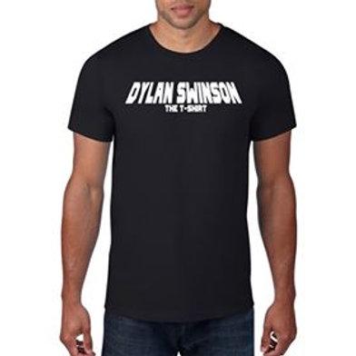 Dylan Swinson: The T Shirt