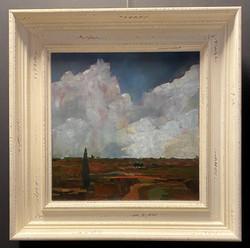 Framed_Oil_Painting_Landscape