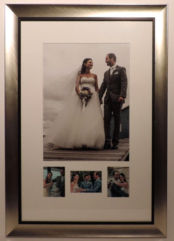 Framed_Wedding_Blue_Boat_Shed