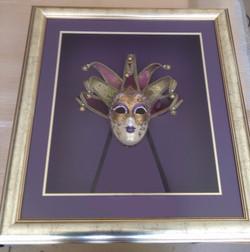 Framed_Venetian_Face_Mask_2