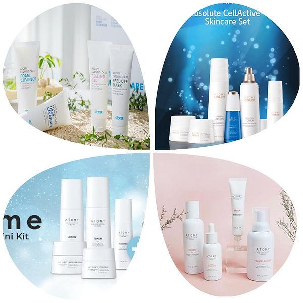 atomy cosmetics