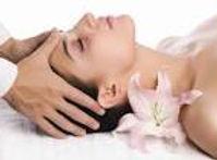head massage head spa heren