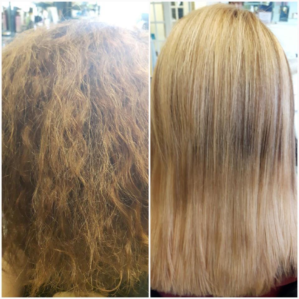 hair magic spa