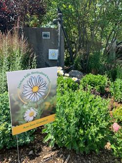 Anchor garden 2021