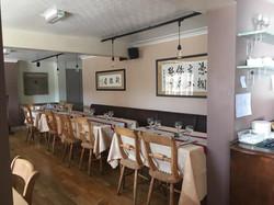 Part of the Main Restaurant