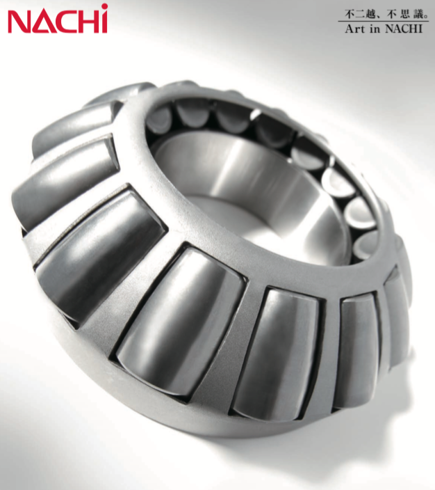 NACHI Roller Bearings