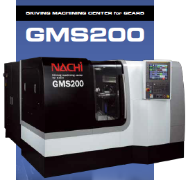 NACHI Machine Tools