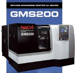 NACHI Machine Tools