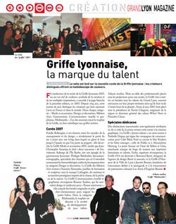 Grand Lyon magazine