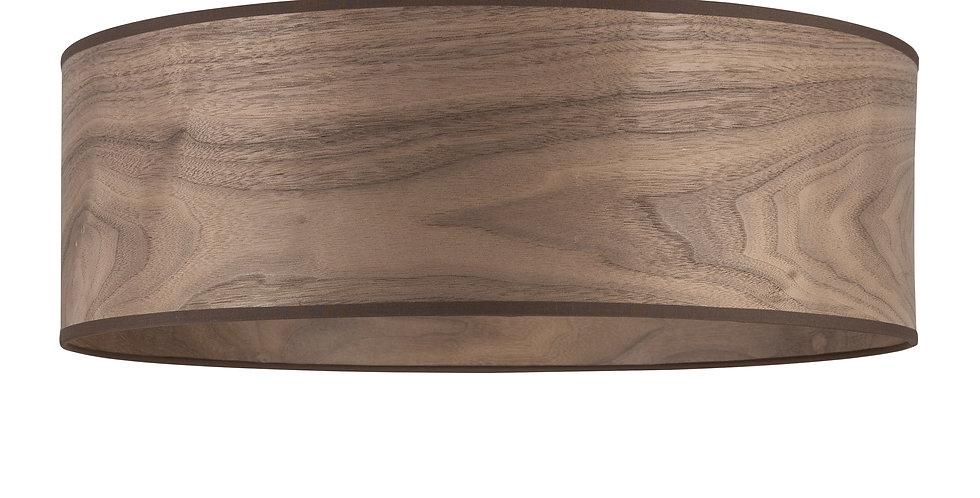 Lámpara de techo TSURI XL_CP NOGAL