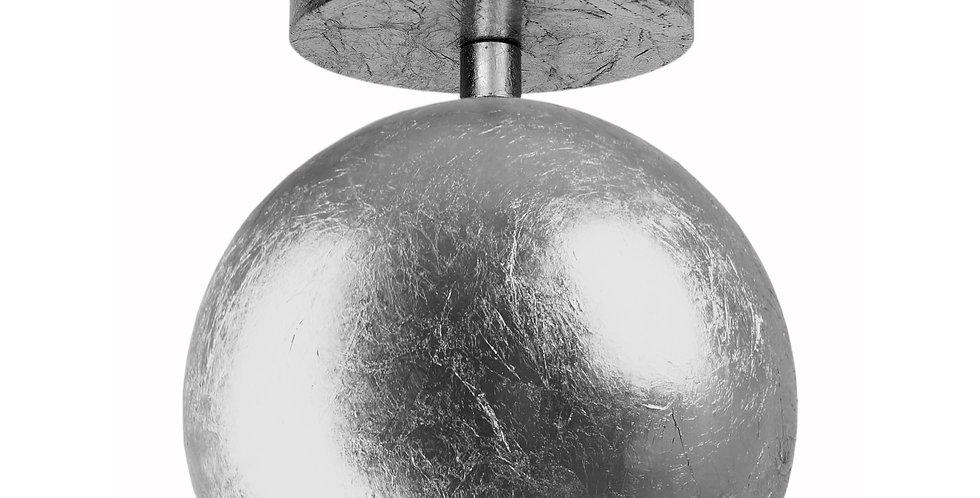 Lámpara de techo MYOO CP 1 / C Plata