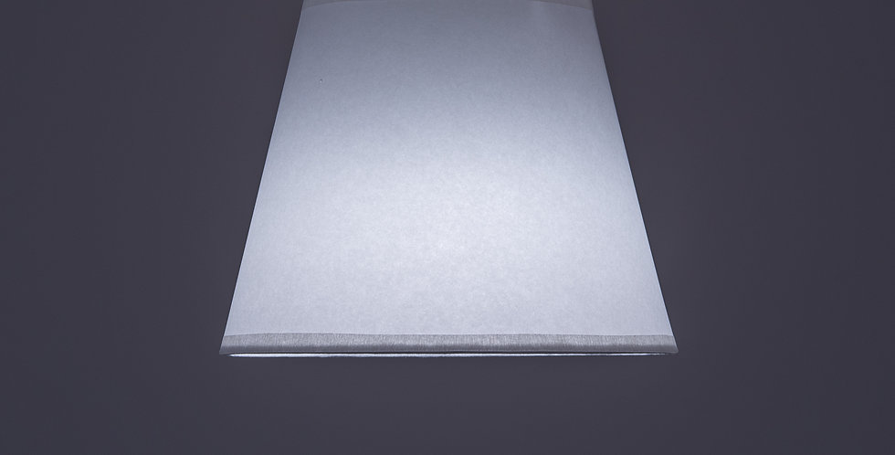 Lámpara de techo (plafón) IRO Blanco
