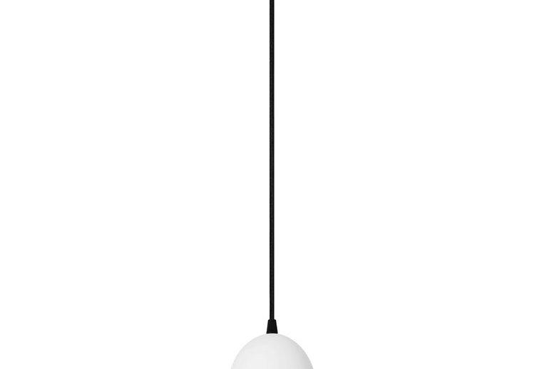 Lámpara colgante individual UME Ume 1_S BLANCA