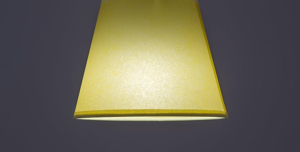 Lámpara de techo (plafón) IRO Verde lima