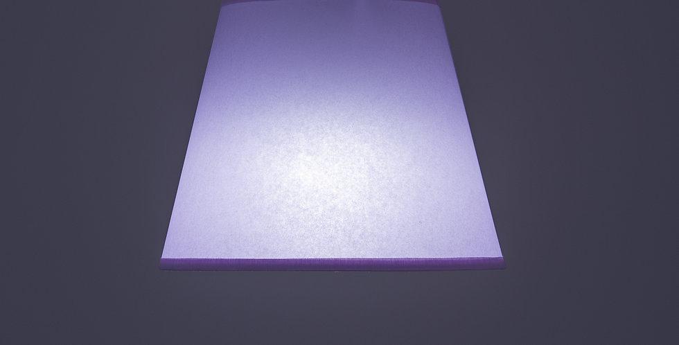 Lámpara de techo (plafón) IRO Lila claro