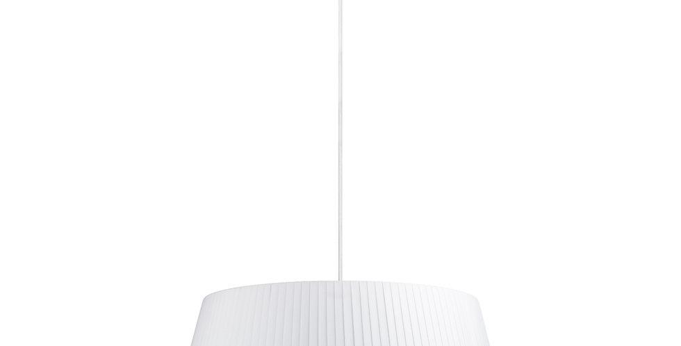 Lámpara colgante Kami XL 1_S Blanco