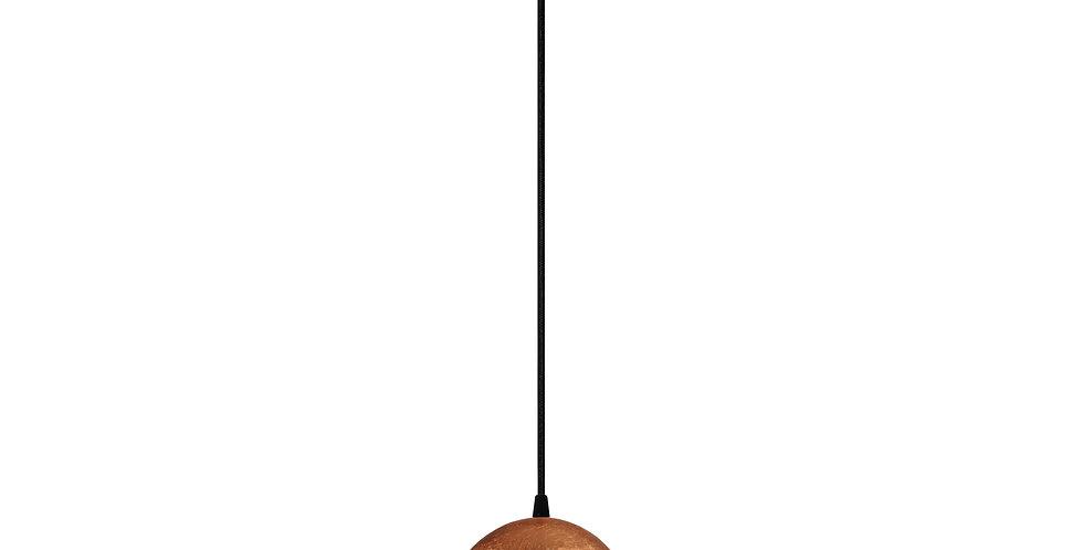 Lámpara colgante individual MYOO 1 / S