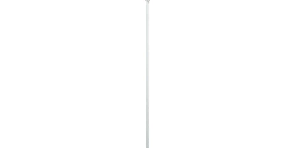 Lámpara de pie Bi 1_F Blanca