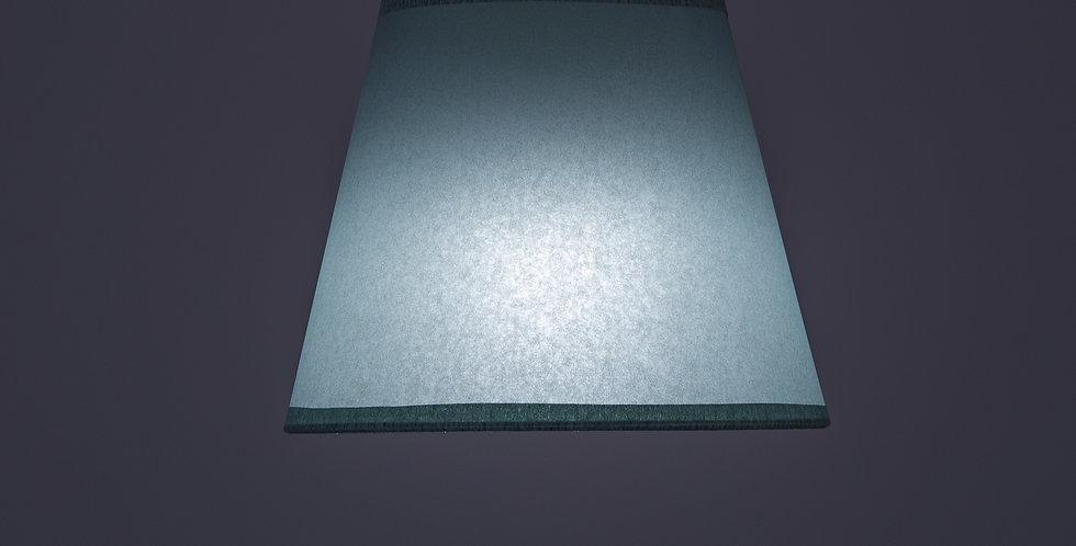 Lámpara de techo (plafón) IRO Verde aceituna