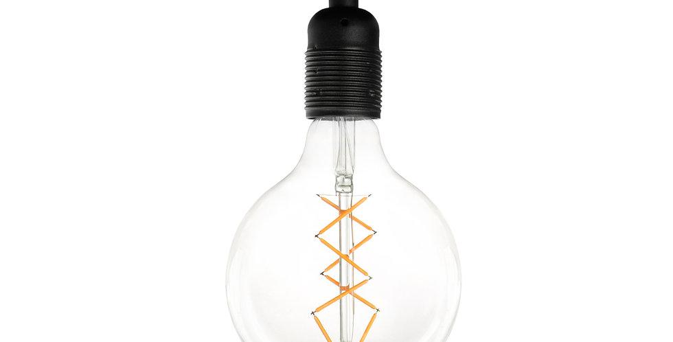 Lámpara de techo Uno 1_CP NEGRO