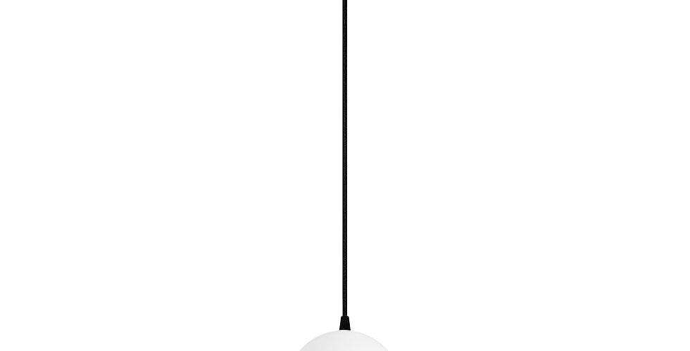Lámpara colgante individual MYOO 1 / S  Blanco