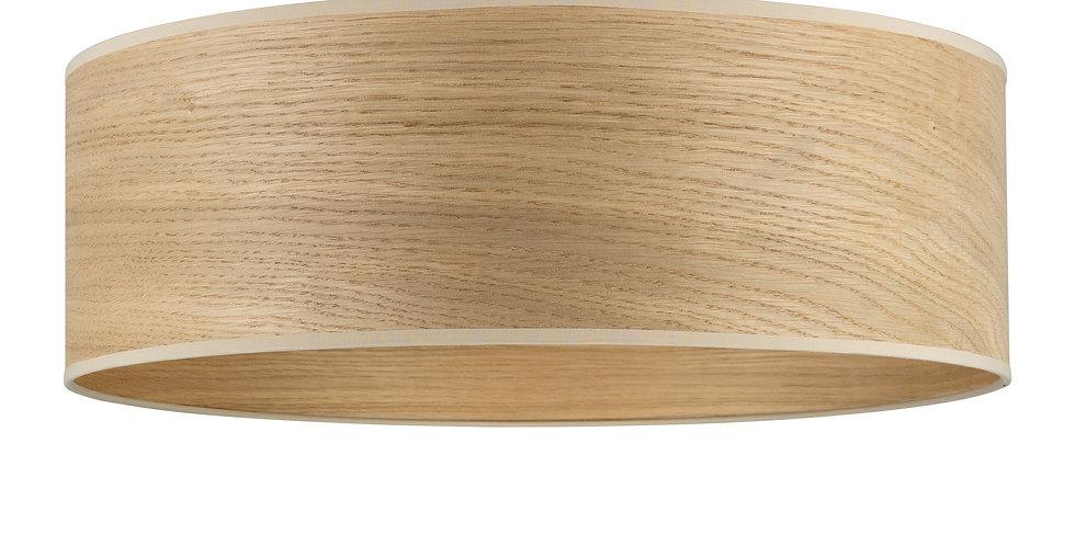 Lámpara de techo TSURI XL_CP ROBLE
