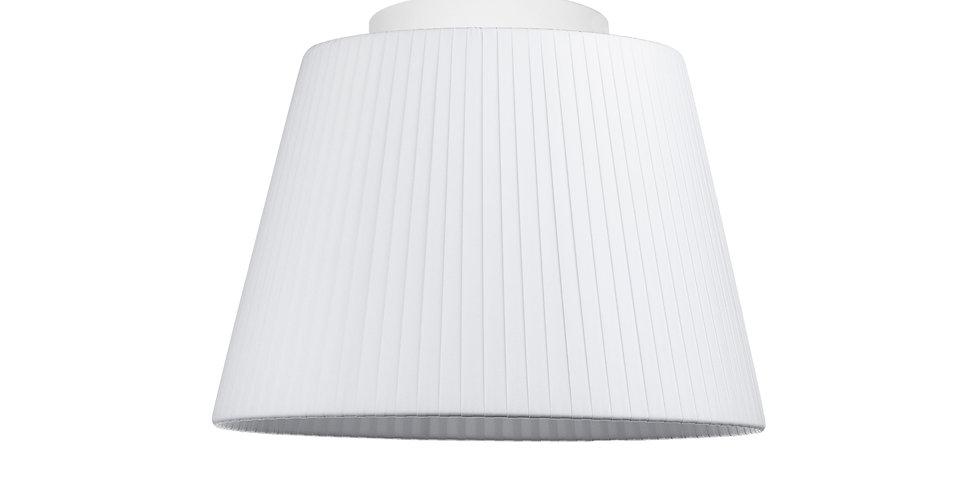 Lámpara de techo simple Kami S 1_CP