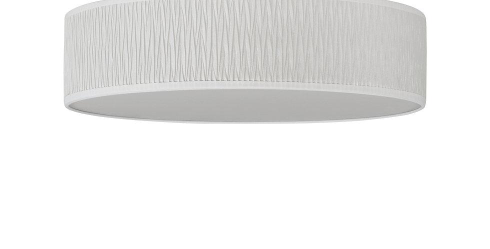 Lámpara de techo (plafón) con tres bombillas Once Slim 1_S