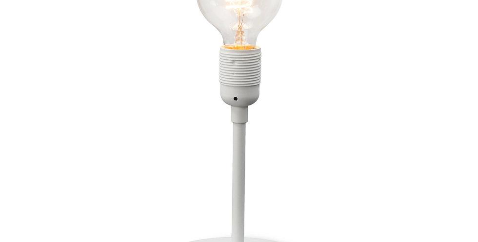 Lámpara de mesa Uno 1_T Blanco