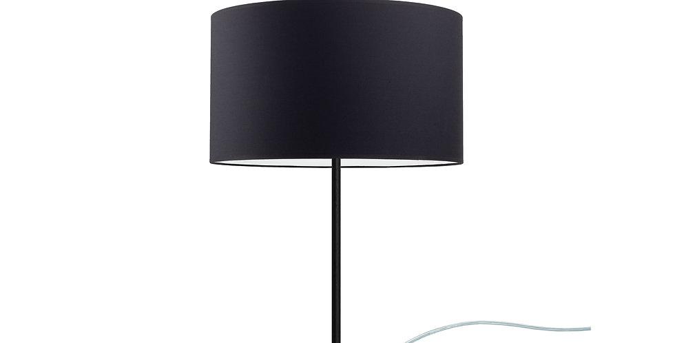 Lámpara de sobremesa MIKA M 1 / T Negro