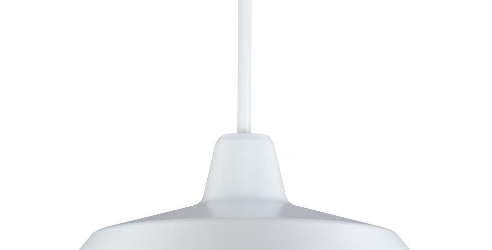 Lámpara de techo CINCO 1_CP BLANCO